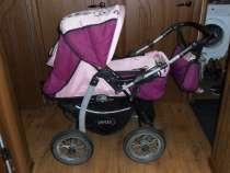 Продам детскую коляску- трансформер, в г.Шуя
