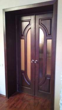 Двери из массива межкомнатные и входные, в Энгельсе