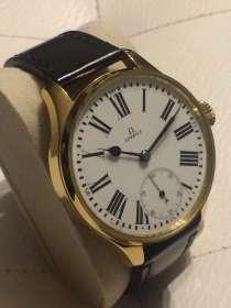 Часы Omega (Омега), Швейцария, ~1910-е г. г, в Балашихе