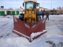 Отвал снегоуборочный клиновидный, в Оренбурге