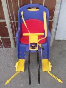 Велокресло детское, в Гатчине