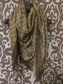 Платок (палантин, шарф) LV, в Москве