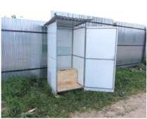 Туалет с доставкой, в Воронеже