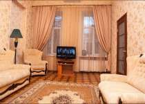 Сдаётся 2-х комнатная квартира в самом центре города, в г.Одесса
