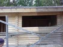 Очистка деревянных домов от краски, в Москве