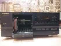 Pioneer PD-F607 CDплеер на 25 сд, в Екатеринбурге