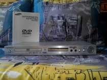 DVD-плеер SAMSUNG Р650К, в Ейске