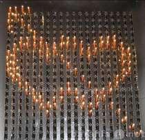 Свечи типа, в Владивостоке