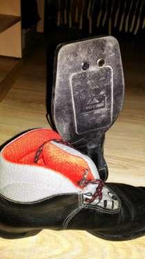 Лыжные ботинки, в Ижевске