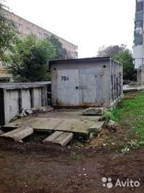 Гараж в центре города, в Челябинске