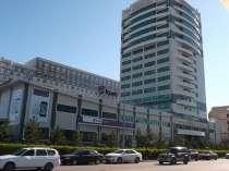 Сдам офис 257 кв м, в г.Астана