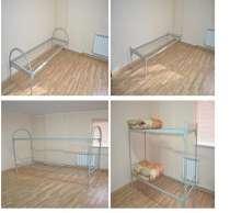 Кровати металлические с нашей доставкой(эконом класс), в Орле