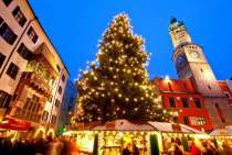 Новогодние и Рождественские туры, в Нижневартовске