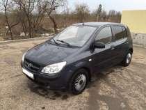Hyundai Getz 1.1MT 2011 год, в г.Псков