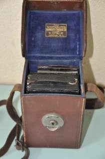 Старая Фотокамера Ica, в Перми