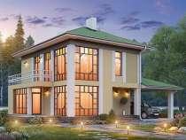 Каркасные дома, в Белгороде