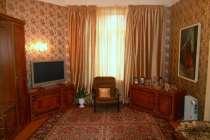 3 комнатная квартира в Финском доме, в г.Выборг