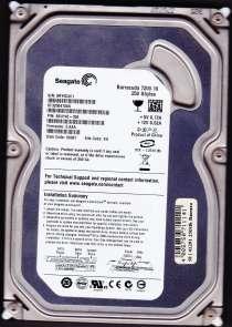 Жесткий диск Seagate ST3250410AS Barracuda 7200.10, в г.Научный