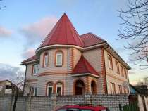 Продам коттедж, г. Минск, ул. Охотская, площадью 290 кв. м, в г.Минск