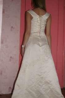 свадебное платье, в Архангельске