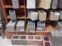 Блоки керамзитобетонные, в Москве