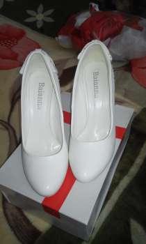 Продам свадебные туфли, в Иванове