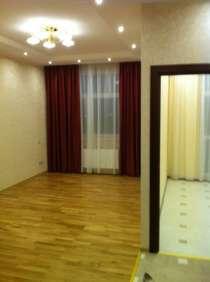 Сдается однокомнатная квартира с ремонтом, в Москве