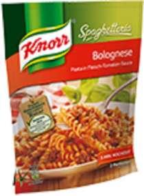 Knorr Spaghetteria-aterian 5минут-обед для двоих, в Санкт-Петербурге