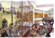 """Книга """"Музеи и частные коллекции юга России"""", в Краснодаре"""