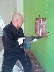 Демонтажные работы, услуги по ремонту и строительству, в Каменске-Уральском