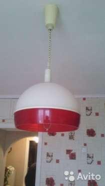 Продам люстру для кухни, в Волгограде