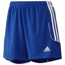 Шорты Adidas, Women's Soccer Squadra 13 Shorts (синий), в Ростове-на-Дону
