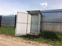 Туалет, в Нижнем Новгороде