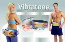 Пояс для похудения Vibra Tone, в Саратове