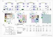 Проектирование каркасно-панельных зданий, в Калининграде