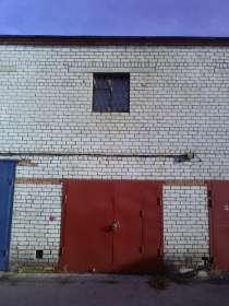 Гараж в ГСК «Заря» Кабицино, в Обнинске