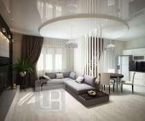 Дизайн проект интерьера и экстерьера, в Нижнем Тагиле