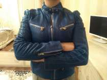 Куртка(ivagio) из натуральной кожи, 42/44, в Щелково