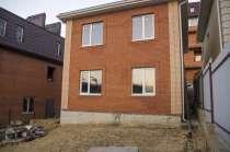 Продам новый дом 120 м2 с участком 2 сот, Подъездная ул, в Ростове-на-Дону