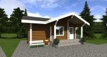 Строительство, проектирование деревянных домов, в Перми