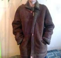 Дублёнка мужская - Европейка, в Барнауле