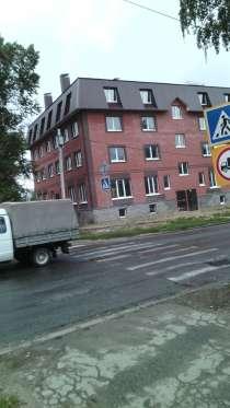 Продам здание на Тухачевского, в Ульяновске