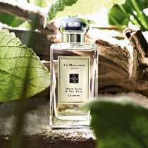 Jo Malone Wood Sage & Sea Salt Cologne 100 ml, в Москве