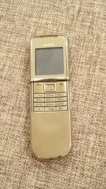 Продам Nokia 8800 Sirocco Gold, в Красногорске