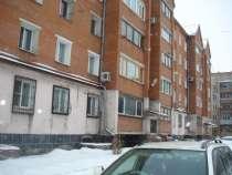 4х комнатная квартира, в г.Белово