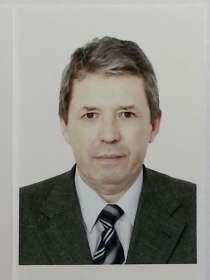 Репетитор по математике 8-11 классы, ЕГЭ, ОГЭ, в Москве
