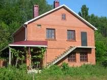 Дом на берегу реки Кубань, в Новороссийске