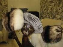 Норковые шапки 2шт.+мягкий бирет из кролика, в Нижнем Тагиле