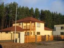 Дом бетонный монолит «Термомур», 130 кв. м, в Ярославле