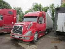 седельный тягач Volvo VNL, в Воронеже